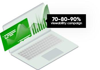 viewability campaign
