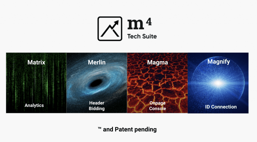 m4 tech suite